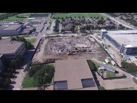 2016-08-10 – UTD Engineering Demo Progress Media