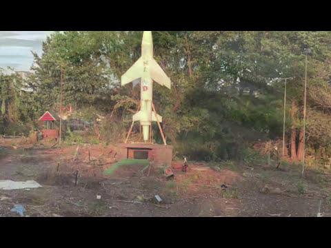Abandoned Funland In Tewksbury Ma