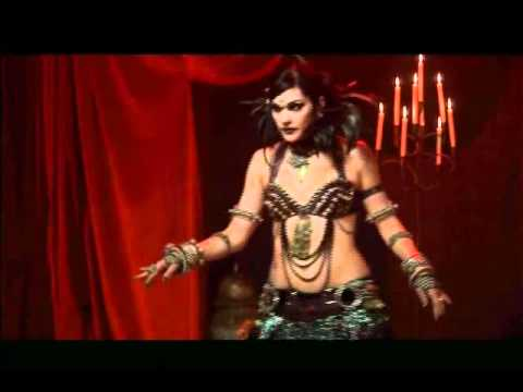Bellydance Superstars Tribal Fusions - L'art exotique du Bellydance - Zoe Jakes -