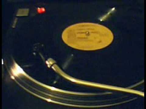 FRANCINE MCGEE - DELIRIUM (instrumental) RCA Records 1977
