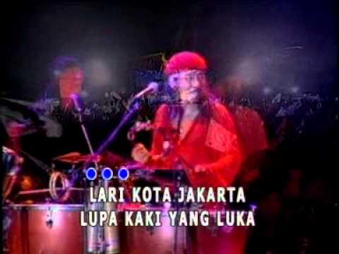 BERKACALAH JAKARTA - IWAN FALS - karaoke