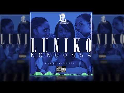 LUNIKO KONGOSSA BY ANIBAL BEATS