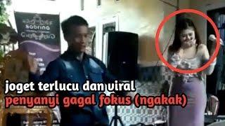 Download lagu PENYANYI GAGAL FOKUS (NGAKAK) | joget lucu viral