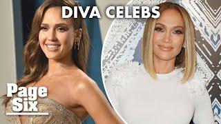 Stylist claims J.Lo, Jessica Alba, Katherine Heigl are worst celebs to work with | Page Six News