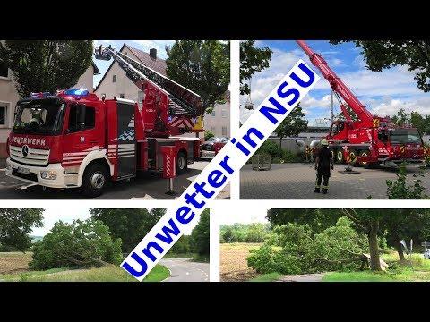 Feuerwehr Sindelfingen Alarm Im Nebel New Fire Truck 2018