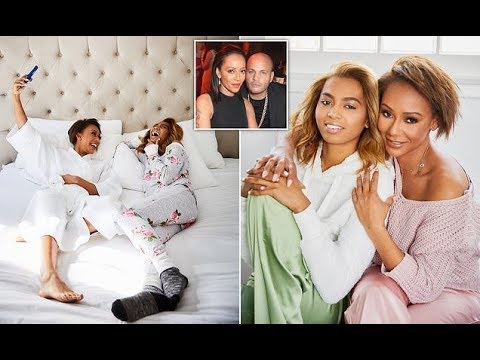 Mel B's daughter reveals the full horror of her mother's marriage - Daily News Mp3