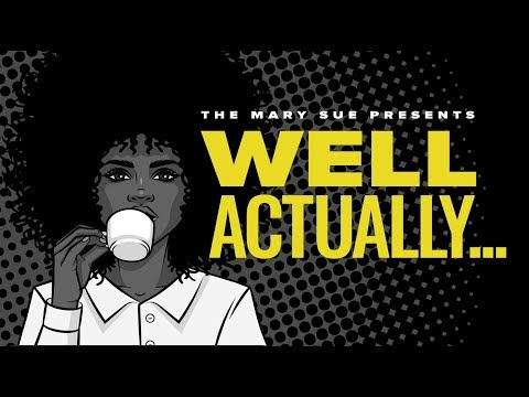 Well Actually Episode 3: Charlie's Angels Reboot, Louis C.K., and Autograph Hounds