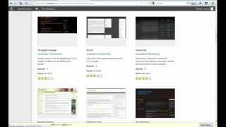 Видео урок по бесплатному созданию сайта