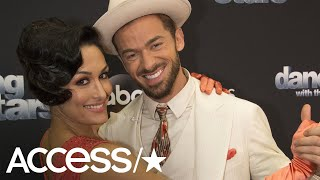 Nikki Bella Is Dating Her 'DWTS' Partner Artem Chigvintsev | Access
