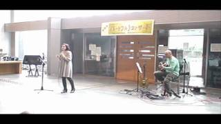 2011年11月5日に和歌山県田辺市にある紀南病院で開催されました「ハート...