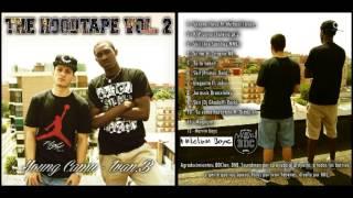 Young Camu & Ivan.b - Skit (Dj Ghadaffi Rock ) ( The Hoodtape Vol.2)
