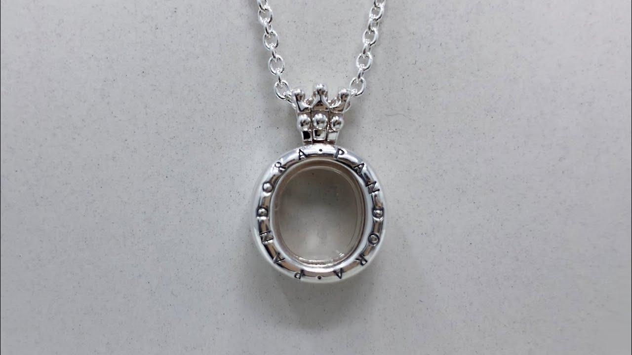Sneak Peak At Pandora Necklaces And Bracelet From Autumn 2019