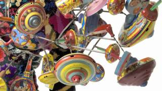 Seattle Art Museum: Nick Cave, In the Classroom