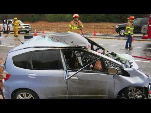 The Crash Tests The Auto Insurance Companies Never Want Done