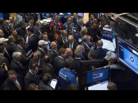 Market plunge: Stocks, oil, bonds and gold watch