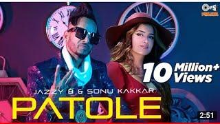 Takue Te Takua - Jazzy B || Shekhar Marshal || Dhoot Records || Punjabi New Song 2021