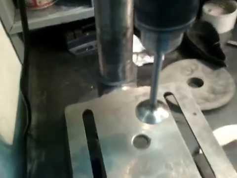 Клапана двс своими руками
