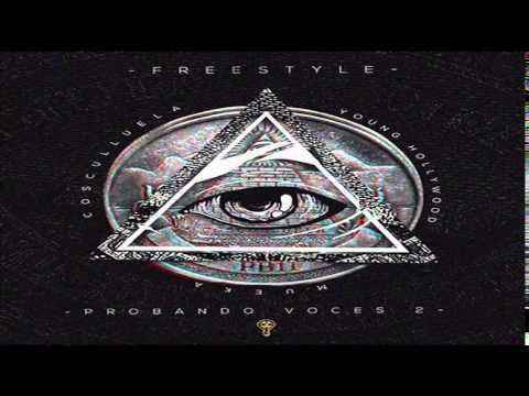 Probando Voces 2 (Freestyle) – Cosculluela (Original) (Video Music)