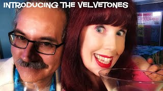 Introducing the Velvetones: Lounged Up Punk Classics