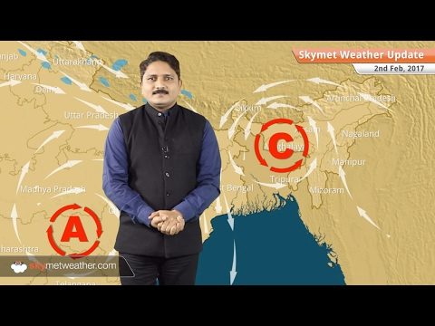 Weather Forecast for Feb 2: County witnesses dry weather, fog in Delhi, Haryana, Punjab, UP, Bihar