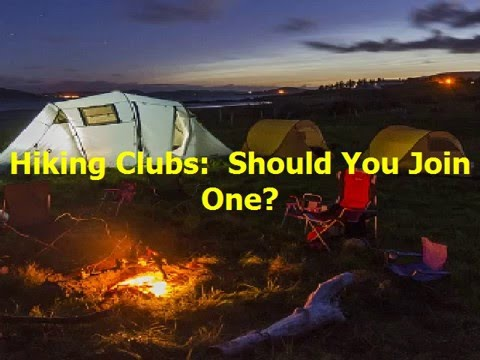 Hiking Clubs Should You Join One?