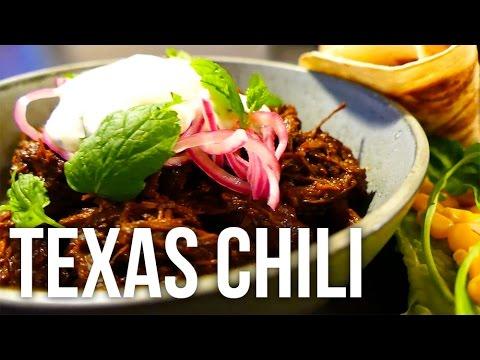 chili con carne högrev jamie oliver