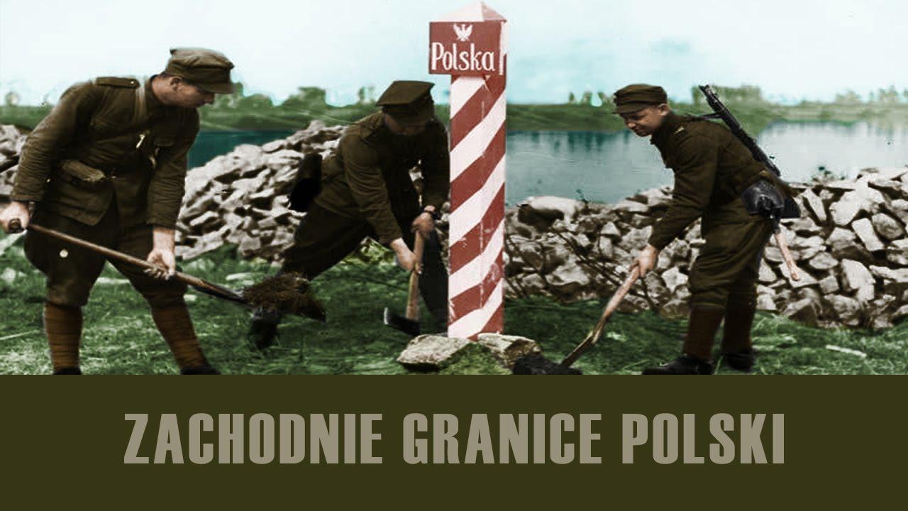 Zagadka zachodniej granicy Polski – Gra Stalina