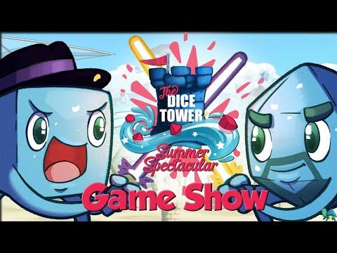 Summer Spectacular GAME