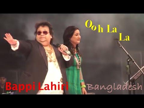 Ooh La La   Bappi Lahiri and Shashika Mooruth, Bangladesh