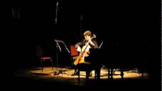 MARLOS NOBRE, Partita Latina 5/6/7, Leonardo Altino,cello & Ana Lucia Altino,piano