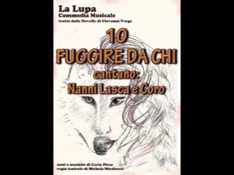 10 FUGGIRE DA CHI (opera tutelata S.I.A.E)