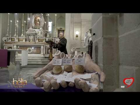 LA BELLA NOTIZIA - IV DOMENICA DI QUARESIMA - ANNO C