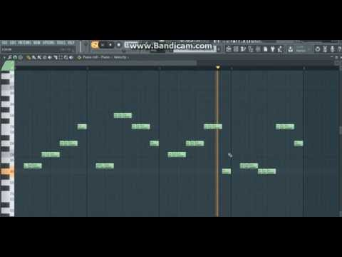 Best Of Martin Garrix Melody in FL Studio (FREE FLP)