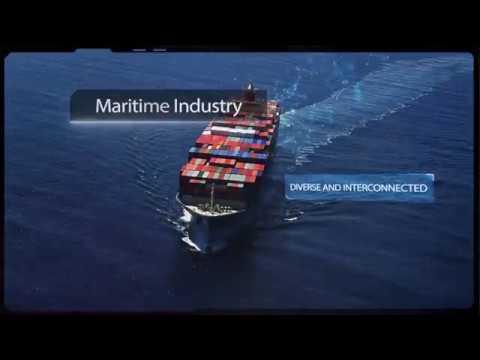 Gnostech Maritime Video