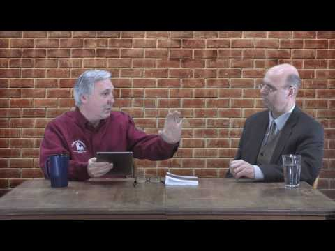 """Interview with Dr Brian Peterson, Author of """"What Was The Sin of Sodom?"""""""