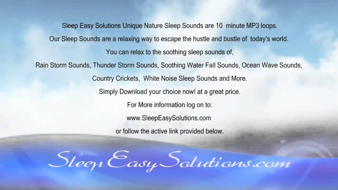 Free Nature Sound - Mp3 - App - Sounds Effects Download Online