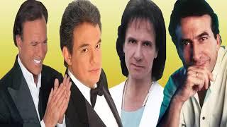 PERALES, JOSE JOSE, ROBERTO CARLOS, JULIO IGLESIAS EXITOS Sus Mejores Canciones 5
