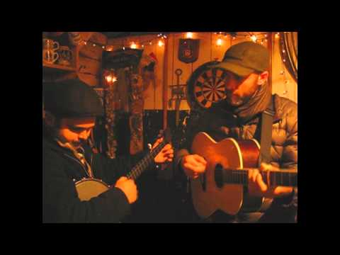 Cahalen Morrison and Eli West  - Our Lady Of The Tall Trees- Songs From The Shed Session