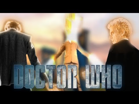REGENERATIONS WORST TO BEST | Doctor Who