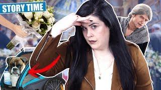 🐶 El DÍA que llevé a una PERRA al ALTAR  👰💍🤵 STORY TIME | Dianina XL