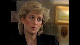 Princess Diana amazing words about Camilla