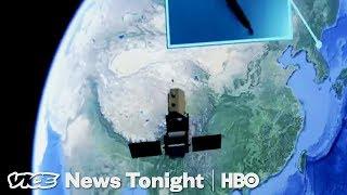 Satellites Help Predict North Korean Nuclear Tests (HBO) thumbnail