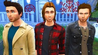 HUNTING VAMPIRES!! (SUPERNATURAL in THE SIMS 4)(Sam and Dean from Supernatural hunt vampires in the Sims 4 with Bobby and Castiel!! ▻ SUBSCRIBE FOR MORE ▻ http://bit.ly/SamaraRedway ▻ Watch my ..., 2017-03-09T02:01:07.000Z)