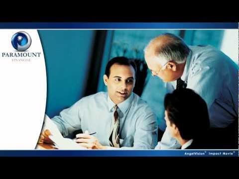 Equipment Financing & Benefits of Leasing - Paramount Financial