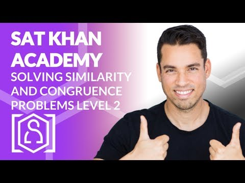 SAT Khan Academy Solving Right Triangle Word Problems Level 2 (sat ...