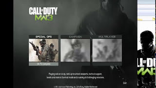 Cara mengatasi error hardisk probably full cod modern warfare 3
