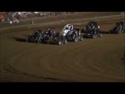 06-25-2016 Lawton Speedway Feature