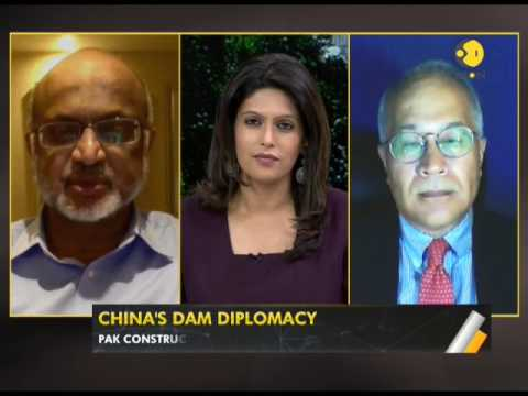 WION Gravitas : China helps Pakistan to build 6 dams on Indus river in PoK