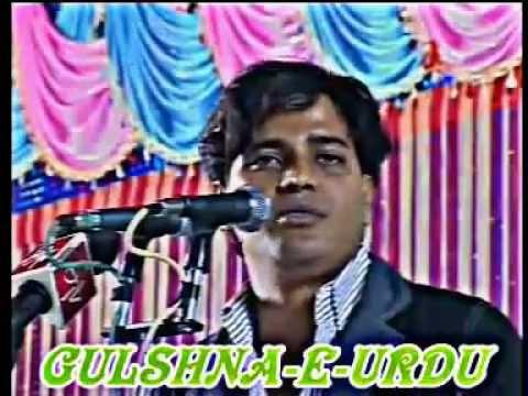 Imran Pratapgarhi Mushaira in Ahmedabad.mp4