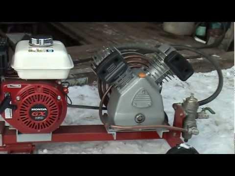 Как сделать компрессор из пылесоса своими руками фото 328